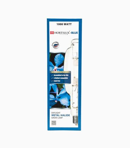 Hortilux Blue (Daylight) Super Metal Halide (MH) Lamp 1000W HX57945