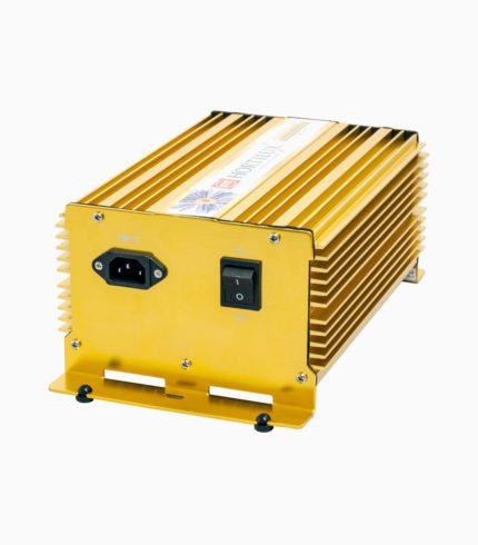 Hortilux Gold 600W Digital Ballast 120/240V