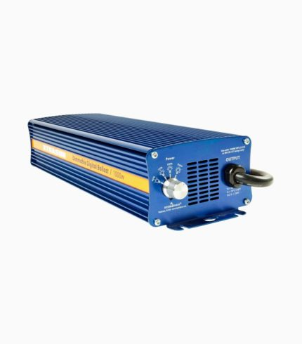 Xtrasun 1000W Digital Ballast 120-240V Dimmable