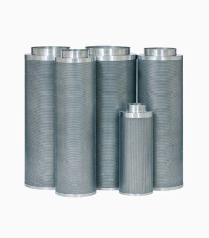 Can-Lite Carbon Air Filter