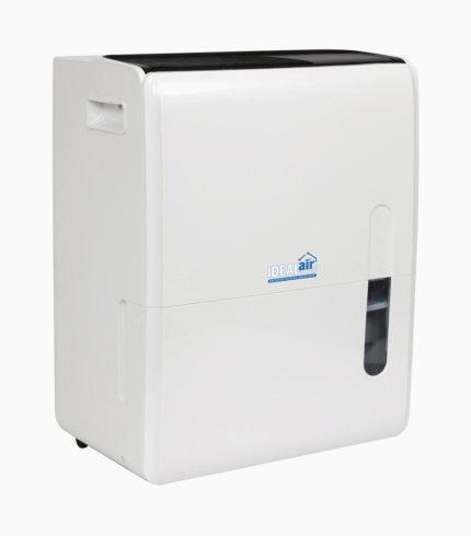 Ideal-Air Dehumidifier 120 Pint with Internal Condensate Pump - IAD120P