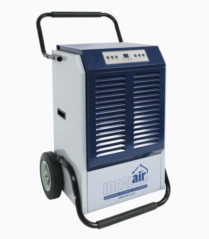 Ideal-Air Pro Series Dehumidifier 180 Pint - IAPRD180P