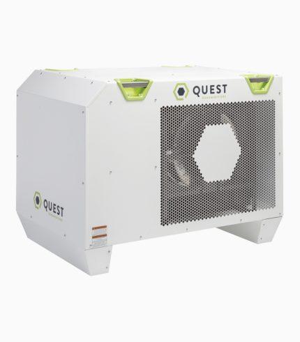 Quest 506 Commercial Dehumidifier 500 Pint - QCD506